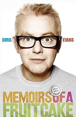 9780007345687: Memoirs of a Fruitcake