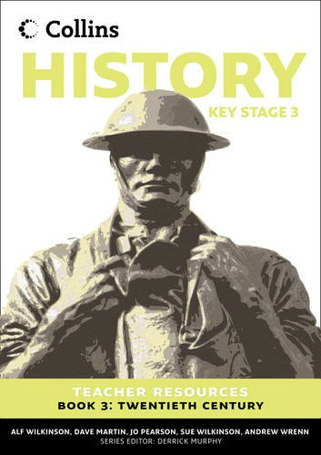 9780007345793: Collins Key Stage 3 History - Teacher Resources 3