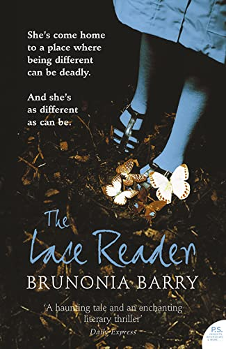 9780007345823: THE LACE READER