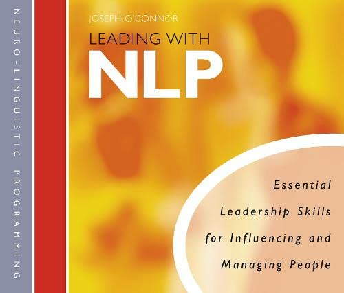 9780007345854: Leading with NLP