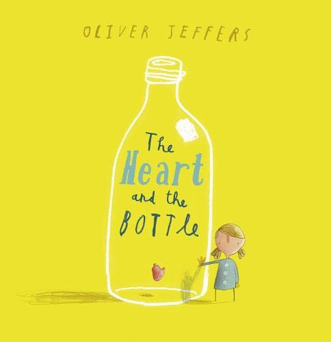 9780007345953: The Heart and the Bottle [With CD (Audio)]