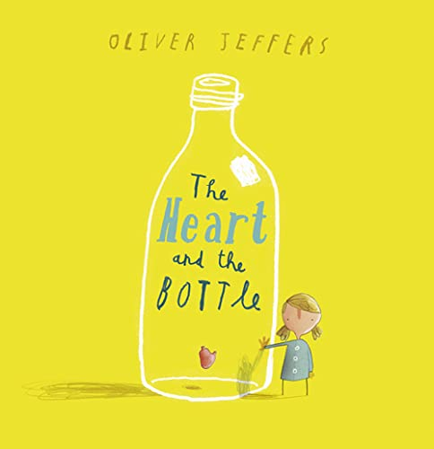 9780007345953: The Heart and the Bottle (Book & CD)