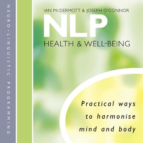 9780007345960: NLP: Health and Well-Being