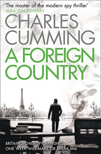 9780007346431: A Foreign Country (Thomas Kell Spy Thriller, Book 1)