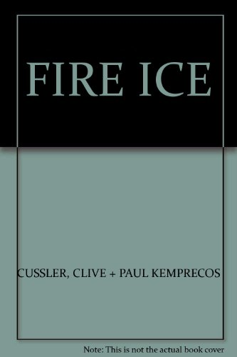 9780007346455: Fire and Ice