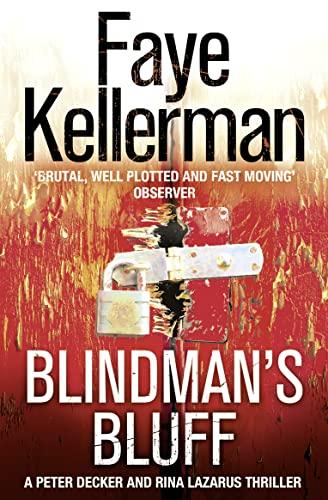 9780007346462: Blindman's Bluff (Peter Decker and Rina Lazarus Crime Thrillers)