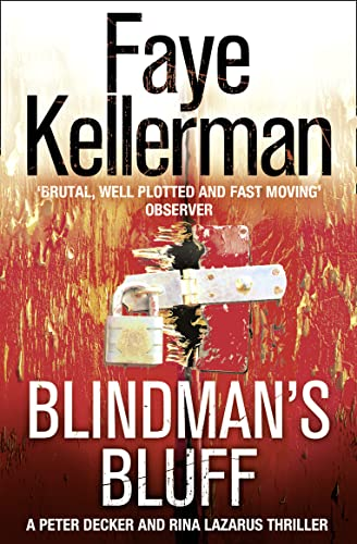 9780007346462: Blindman's Bluff (Peter Decker and Rina Lazarus Crime Thrillers)