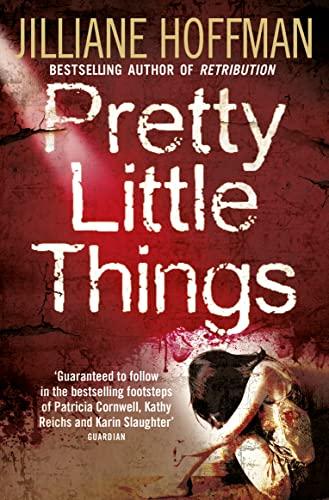 9780007346486: Pretty Little Things