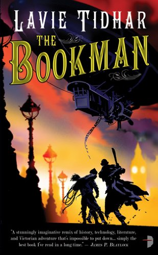 9780007346585: The Bookman