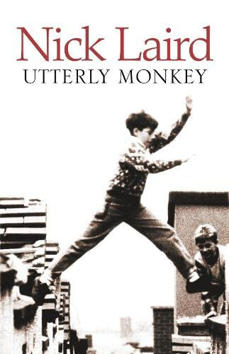 9780007346721: Utterly Monkey