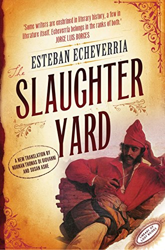9780007346738: The Slaughteryard