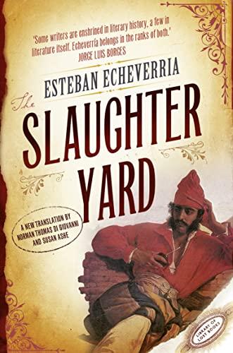 9780007346738: The Slaughteryard