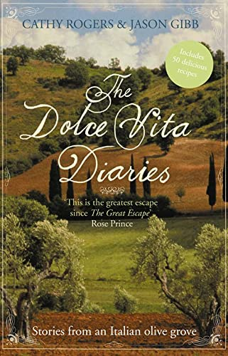 9780007346837: The Dolce Vita Diaries