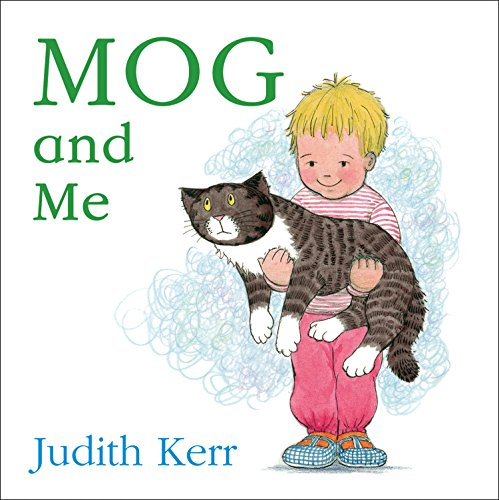 9780007347032: Mog and Me Board Book