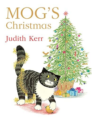 9780007347056: Mog's Christmas