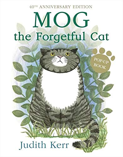 9780007347124: Mog the Forgetful Cat Pop-Up