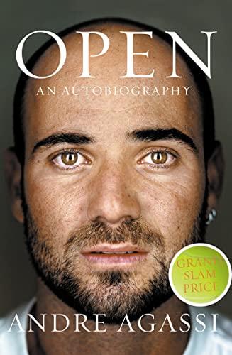 9780007347995: Open: An Autobiography