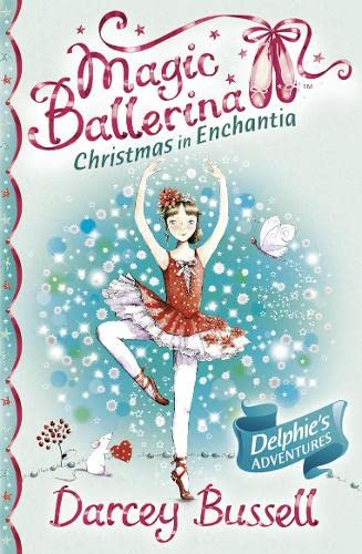 9780007348008: Christmas in Enchantia (Magic Ballerina)