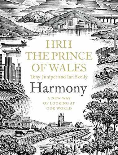 9780007348039: Harmony: A New Way of Looking at Our World
