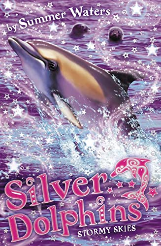 9780007348138: Stormy Skies (Silver Dolphins, Book 8)