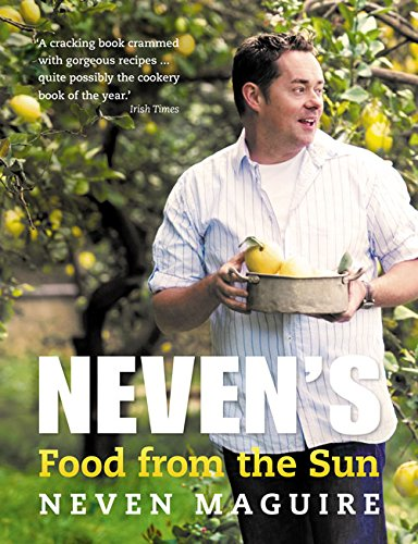 9780007348152: Neven's Food From the Sun