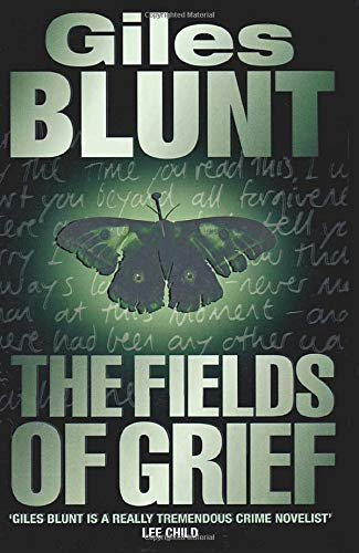 9780007348350: The Fields of Grief