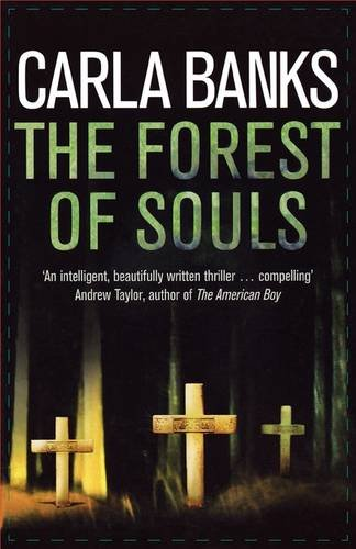 9780007348428: The Forest of Souls