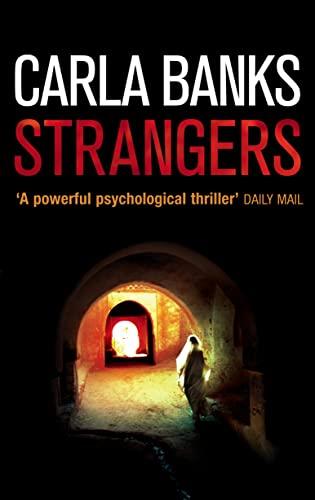 9780007348442: Strangers