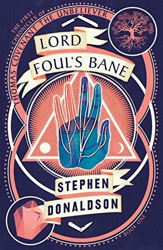 9780007348459: Lord Foul's Bane (The Chronicles of Thomas Covenant, Book 1)