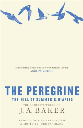 9780007348626: The Peregrine