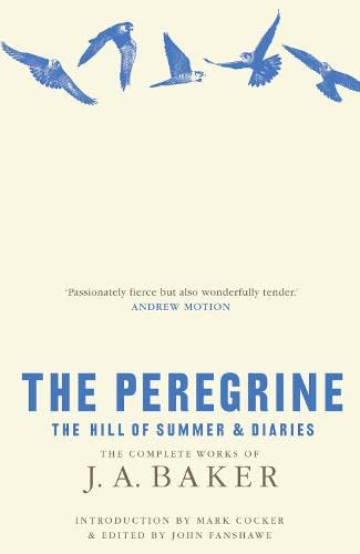 9780007348626: The Peregrine: With The Hill of Summer