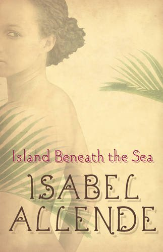 9780007348640: Island Beneath the Sea
