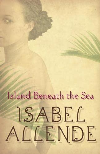 9780007348640: The Island Beneath the Sea