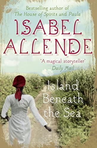 9780007348657: Island Beneath the Sea
