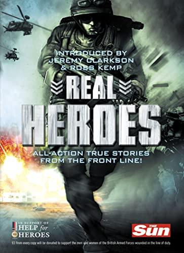 9780007348749: Real Heroes