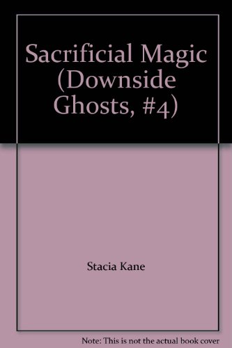 9780007349067: Untitled Downside Ghosts