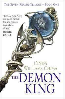 9780007349074: The Demon King