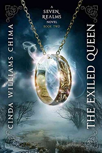 9780007349081: The Exiled Queen (The Seven Realms Series, Book 2)