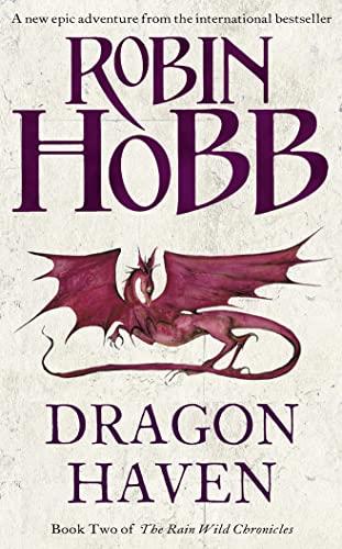 9780007349104: Dragon Haven