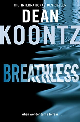 9780007349142: Breathless