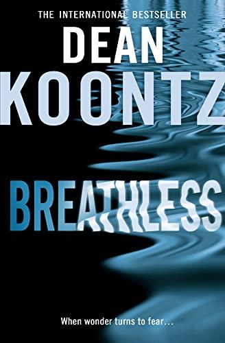 9780007349142: Breathless