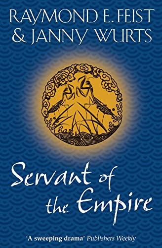 9780007349166: Servant of the Empire