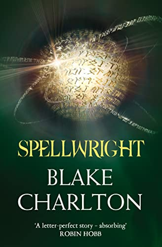 9780007349197: Spellwright: Book 1 of the Spellwright Trilogy (The Spellwright Trilogy, Book 1)