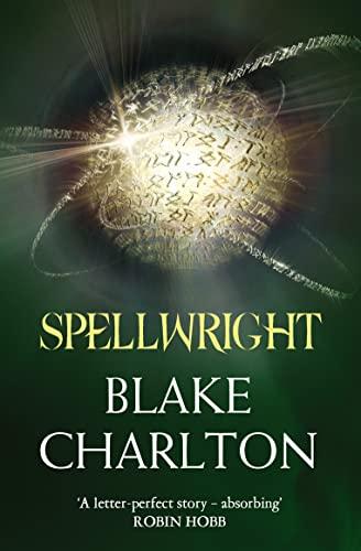 9780007349197: Spellwright (The Spellwright Trilogy)