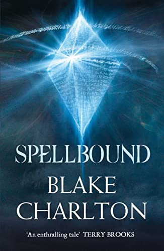 9780007349203: Spellbound: Book 2 of the Spellwright Trilogy (The Spellwright Trilogy, Book 2)