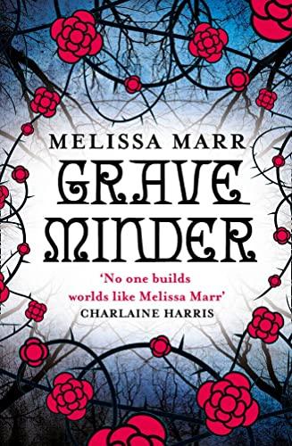 9780007349234: Graveminder