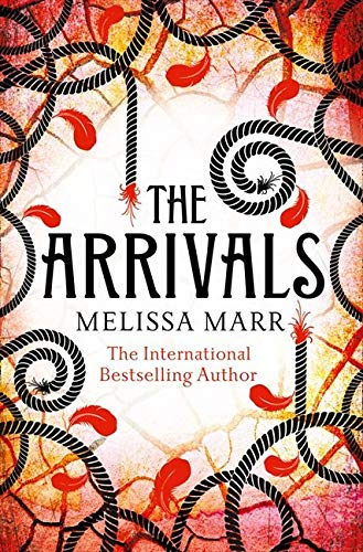 9780007349241: The Arrivals