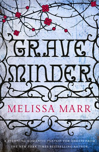 9780007349272: Graveminder