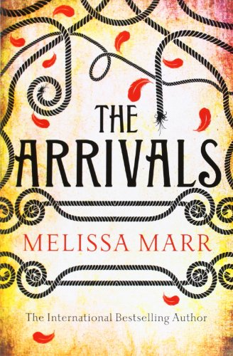 9780007349289: The Arrivals