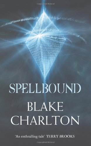 9780007349296: The Spellwright Trilogy (2) - Spellbound: Book 2 of the Spellwright Trilogy
